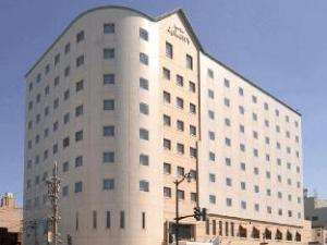 โฮเต็ล จัล ซิตี อาโอโมริ (Hotel JAL City Aomori)