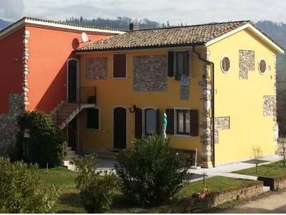 Residence Corte Del Bosco