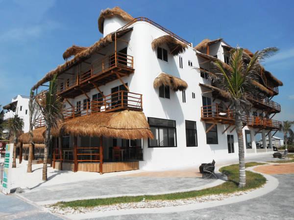 Hotel El Fuerte Mahahual
