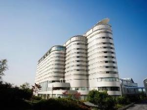 โรงแรมกิฟุ มิยาโกะ (Gifu Miyako Hotel)
