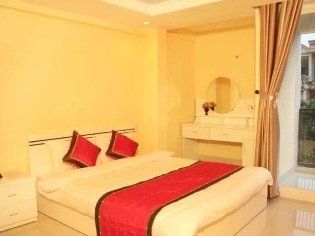 Hai Phuong Hotel
