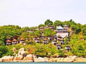 帕岸岛常夫度假村 (Chang Phueak Phangan Resort)