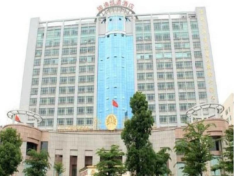 Jun Yi Kai Di Hotel
