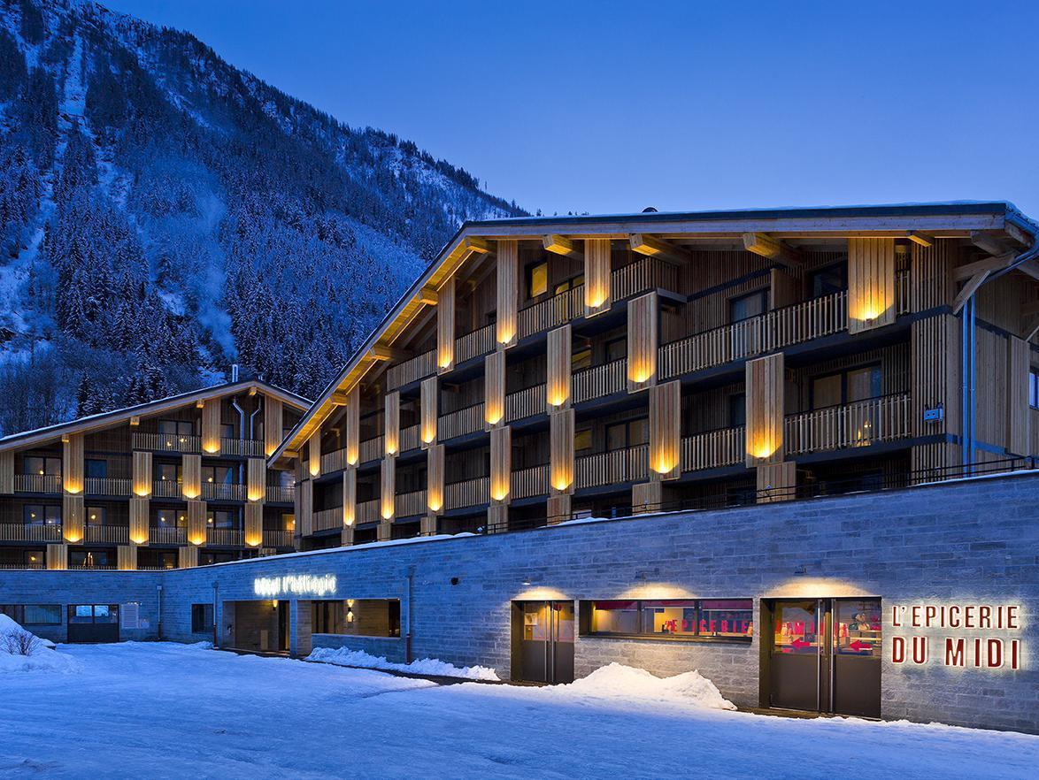 Heliopic Sweet And Spa Hotel