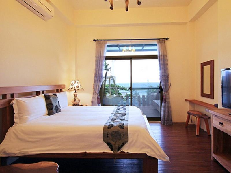 Cao Hai Tong Seaview Bed And Breakfast