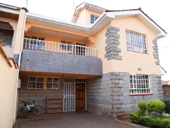 Mdawida Homestay Nairobi