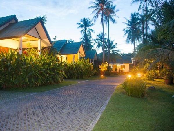 Muernfun Garden Home Koh Samui