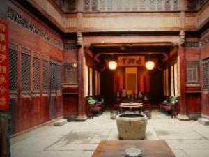 Hongcun Shu Li Tang Clubhouse