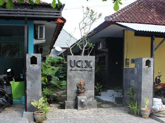 Ucix Studio Seminyak