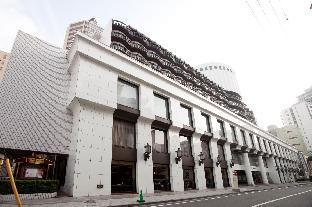 橫濱玫瑰酒店