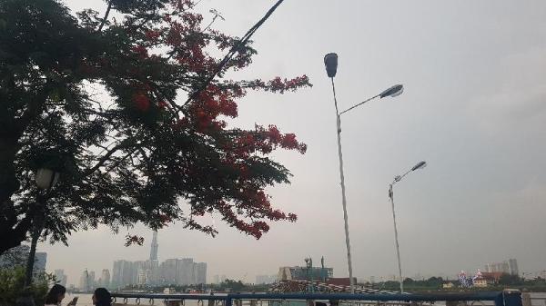Happy Apartment Ho Chi Minh City