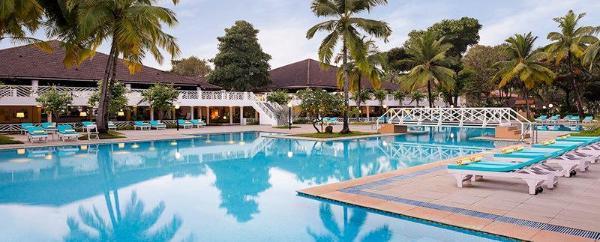 Novotel Goa Dona Sylvia Resort Goa