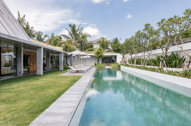 Villa Keila 5 Bedroom Luxury