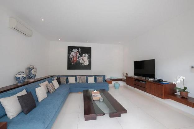 Villa Eva 3 BR