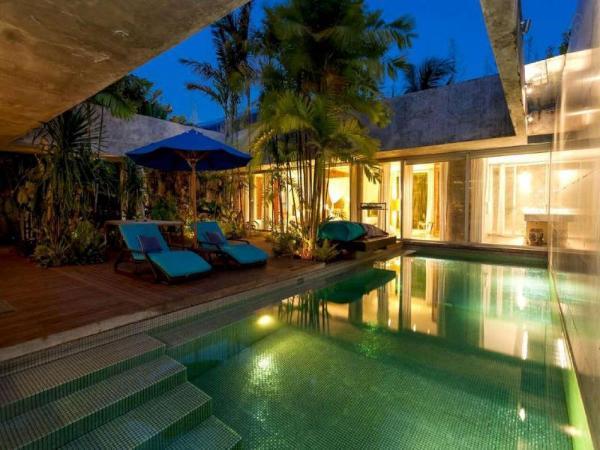C88 Villa Prime location Seminyak Bali