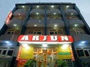 阿琼酒店 (Hotel Arjun)