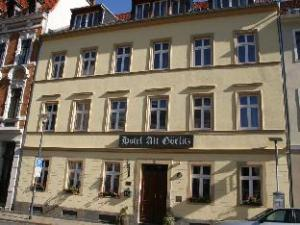 Hotel Alt Gorlitz