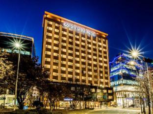 Golden Seoul Hotel - Seoul