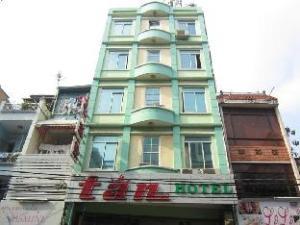關於西貢塔恩飯店 (Tan Hotel Saigon)