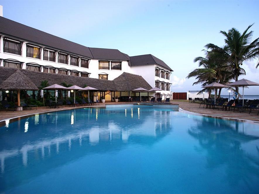 Sea Cliff Hotel