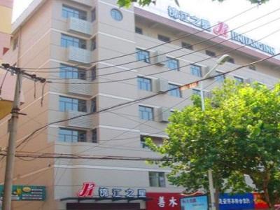 Jinjiang Inn Lianyungang Nanji South Road