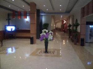 シナー ホテル ペライハリ (Sinar Hotel Pelaihari)