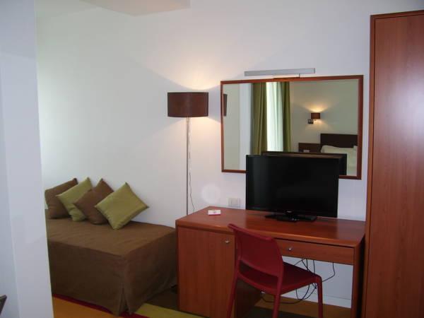UNAWAY Hotel Fabro