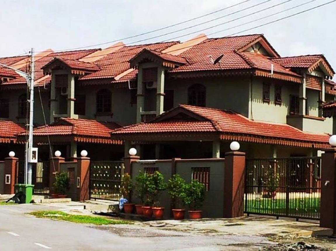 Sharifah Guest House @ Taman Rafia