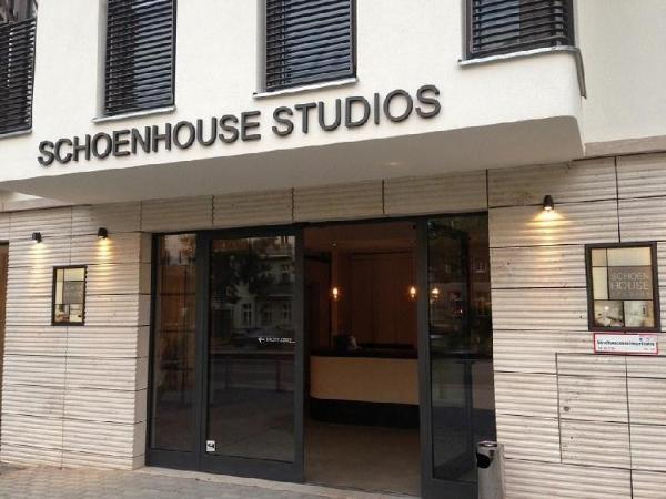 Schoenhouse Studios Berlin