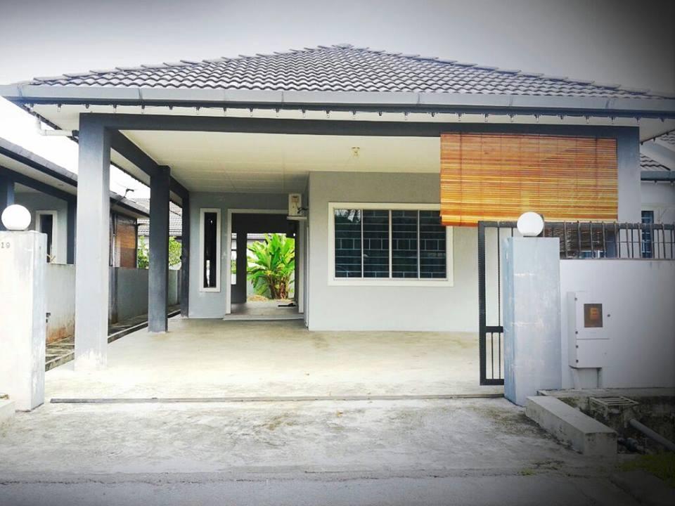 Sharifah Guest House @ Taman Haji Ramlee