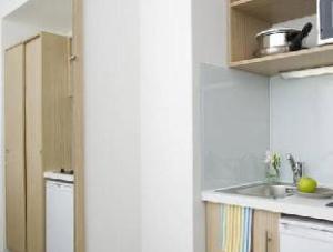 Adagio Access Le Havre Aparthotel