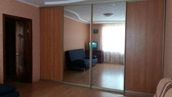 Comfortable apartment on the 6 lane Samara
