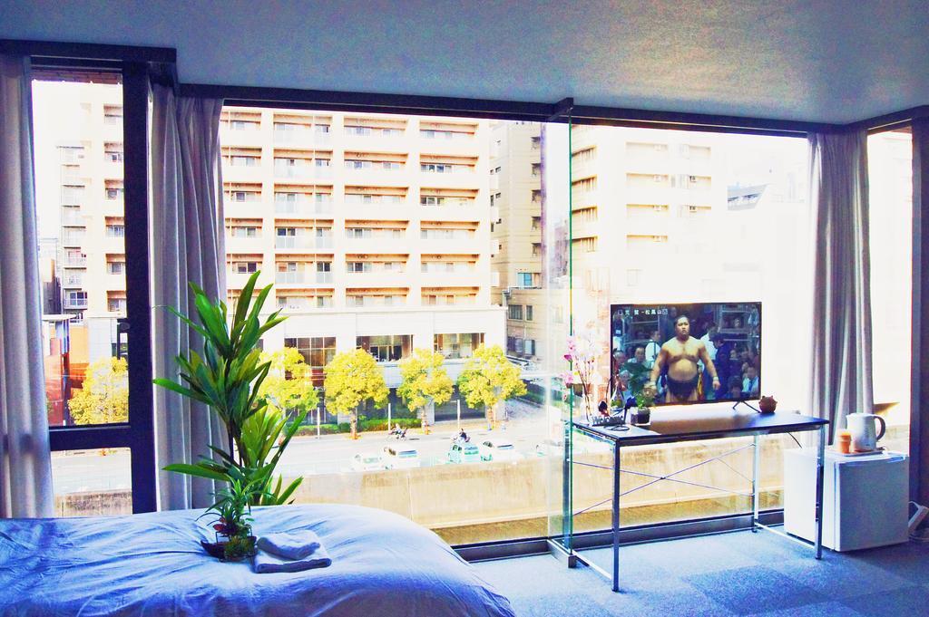 Sakuragawa Riverside Hotel