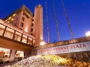 關於長崎格洛弗山全日空皇冠假日酒店 (ANA Crowne Plaza Hotel Nagasaki Gloverhill)