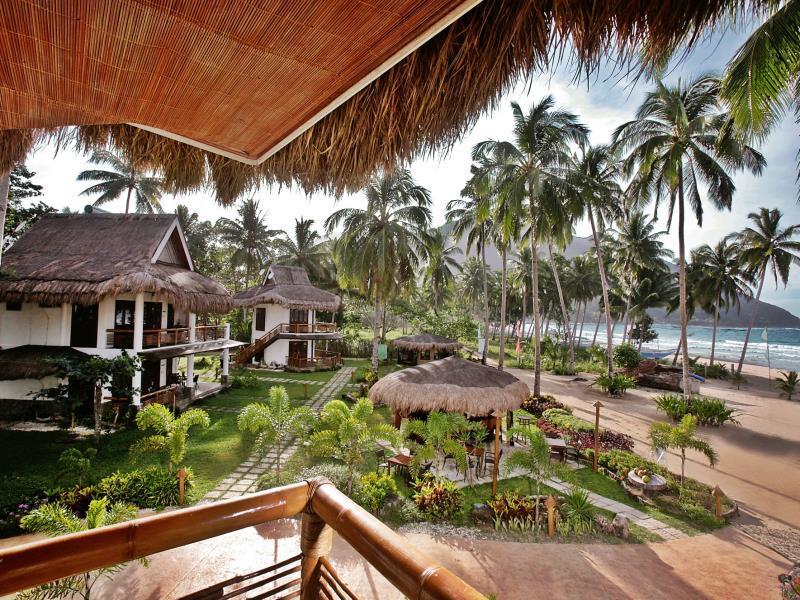 Daluyon Beach And Mountain Resort