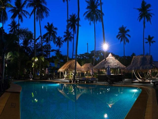 เนอร์วาน่า รีสอร์ท – Nirvana Resort