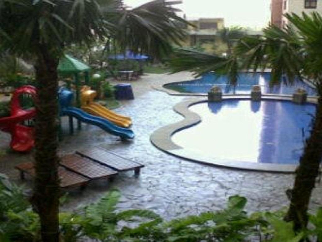 Mamamia Kebagusan City Apartment