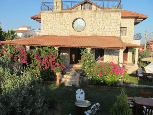 Kordelya Hotel