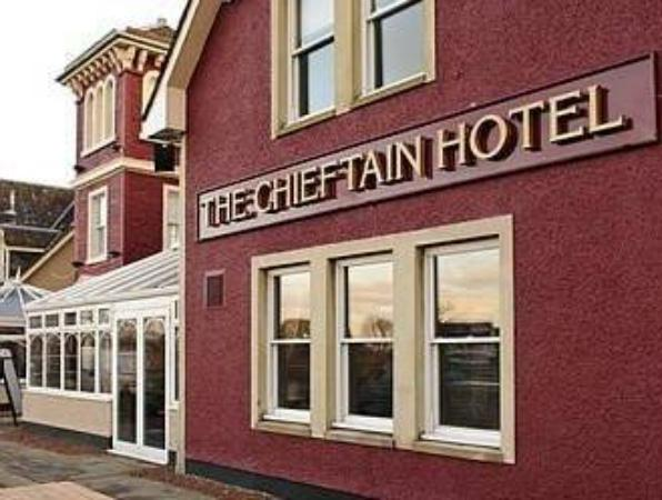 The Chieftain Hotel Inverness