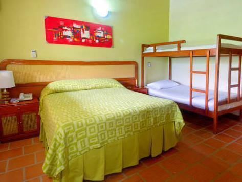 Hosteria Guaracu