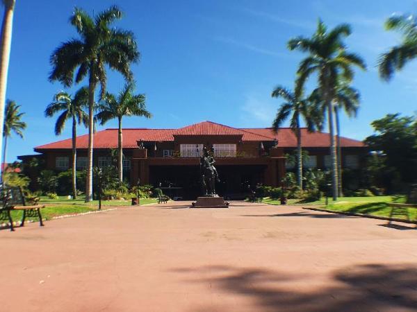 Fort Ilocandia Resort Room Rates