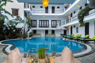 Acacia Heritage Hotel Hoi An Quang Nam Vietnam