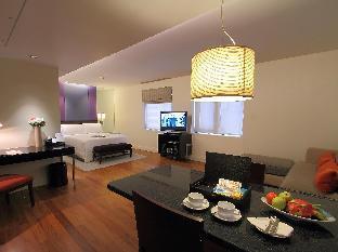 シリ サートン ホテル Siri Sathorn Hotel
