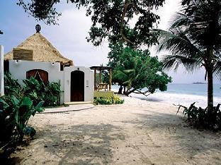 帕拉迪度假村