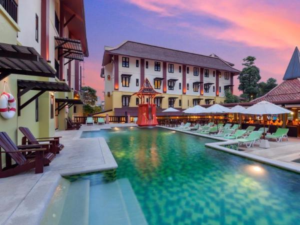 Tuana The Phulin Resort Phuket