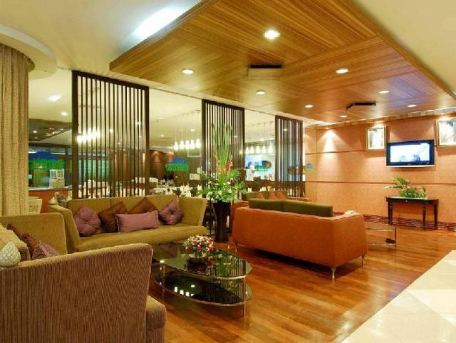 โรงแรม ปริ๊นซ์ตัน กรุงเทพ – Princeton Bangkok Hotel