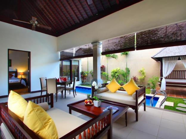 Aldeoz Grand Kancana Villa Bali