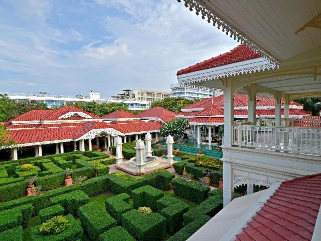 วรบุระ หัวหิน รีสอร์ต แอนด์ สปา – Wora Bura Hua Hin Resort & Spa