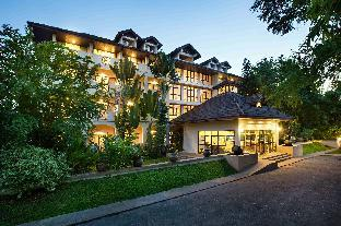 Eurasia Chiang Mai Hotel โรงแรมยูเรเซีย เชียงใหม่