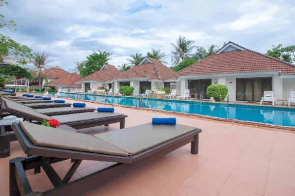 Privacy Beach Resort & Spa Prachuap Khiri Khan